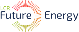 LCR Future Energy Logo
