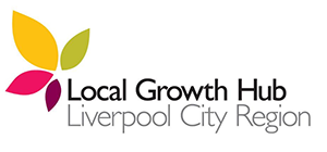 Local Growth Hub logo